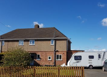Thumbnail 3 bed semi-detached house for sale in Elstead Lane, Swandlincote