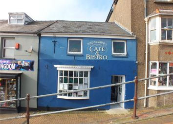 Thumbnail Property for sale in Priory Street, Milford Haven, Pembrokeshire