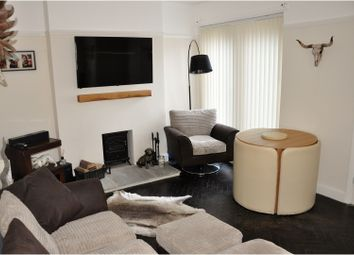 Thumbnail 3 bedroom detached house for sale in Silver Street, Whitwick