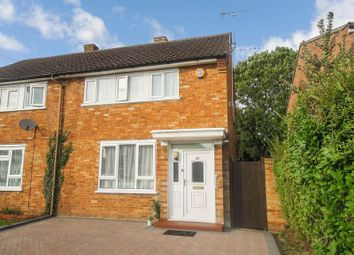 2 bed semi-detached house for sale in Stile Road, Langley, Slough SL3