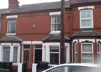 Thumbnail 2 bedroom property to rent in Sovereign Road, Earlsdon, Coventry, West Midlands
