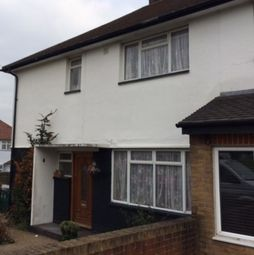 Thumbnail 3 bed semi-detached house to rent in Maple Grove, London