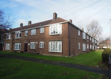 Thumbnail 2 bed flat for sale in Hepworth Gardens, Barking