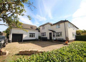Thumbnail 5 bed semi-detached house for sale in Lee Cottage, Westley Waterless, Newmarket