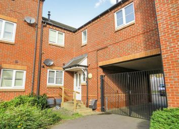 Thumbnail 1 bed flat for sale in Eagleworks Drive, Walsall