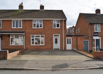 Thumbnail 3 bed semi-detached house for sale in Roberts Green Road, Upper Gornal