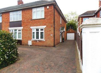 Thumbnail 3 bed semi-detached house for sale in Walton Avenue, Middlesbrough, North Yorkshire