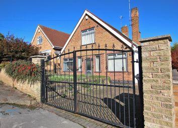 Thumbnail 3 bed detached bungalow for sale in Middle Avenue, Carlton, Nottingham