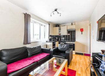 Thumbnail 1 bed flat for sale in Corrigan Court, Leytonstone