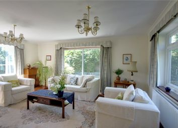 Thumbnail 4 bed detached house for sale in Nightingale Lane, Ide Hill, Sevenoaks