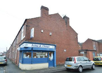 Thumbnail 2 bed property for sale in Glebe Street, Castleford