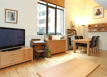Thumbnail 1 bedroom flat to rent in Chamber Street, Tower Hill, London