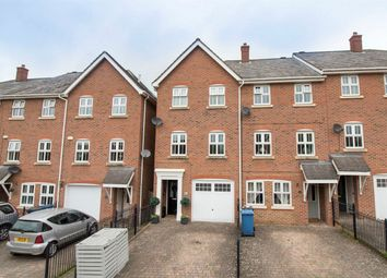 Thumbnail 3 bed end terrace house for sale in Kingsley Square, Fleet