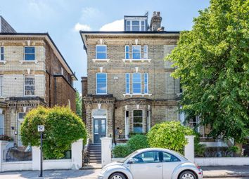 Thumbnail 4 bed flat for sale in King Henrys Road, Primrose Hill, London NW33Rb