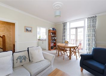Thumbnail 3 bed flat for sale in Romola Road, London