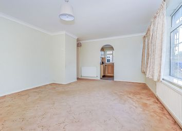 Thumbnail 2 bedroom detached bungalow for sale in Beech Close, Thorney, Peterborough