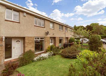 Thumbnail 3 bedroom end terrace house for sale in 18 Buckstone Loan East, Edinburgh