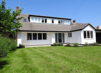 4 bed detached house for sale in Beech Close, Effingham, Leatherhead KT24