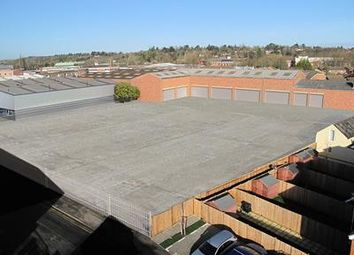 Light industrial to let in Talbot House, 4-6 Meadow Road, Reading, Berkshire RG1