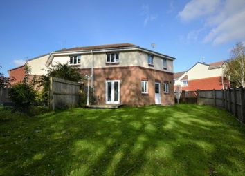 Thumbnail 2 bed end terrace house for sale in Jasmine Gardens, Chaddlewood, Plymouth, Devon