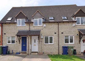 Thumbnail 2 bed terraced house to rent in Bishops Cleeve, Cheltenham, Gloucestershire
