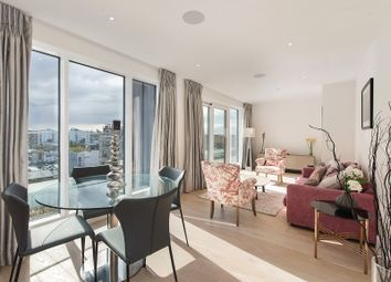 3 bed flat for sale in Ravensbourne Apartments, 5 Central Avenue SW6
