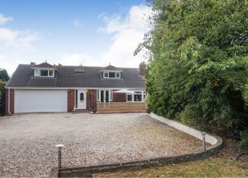 Thumbnail 4 bed semi-detached bungalow for sale in Manor Croft, Normanton