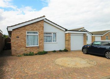 Thumbnail 2 bed detached bungalow for sale in Chagford Close, Bedford