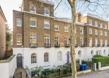 Thumbnail 6 bed semi-detached house for sale in Camberwell Grove, Camberwell