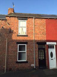 Thumbnail 2 bedroom terraced house to rent in Parliament Street, Hebburn, Tyne & Wear
