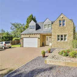 Thumbnail 5 bed detached house for sale in Francis Avenue, Barrowford, Lancashire