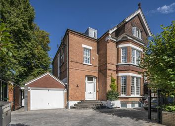 Thumbnail 6 bed detached house for sale in Canfield Gardens, South Hampstead, London