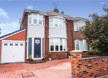 3 bed semi-detached house for sale in Northway, Maghull L31