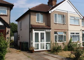 3 bed semi-detached house for sale in Weald Lane, Harrow Weald, Harrow HA3