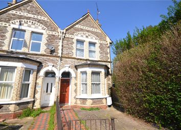 2 bed terraced house for sale in Wokingham Road, Reading, Berkshire RG6