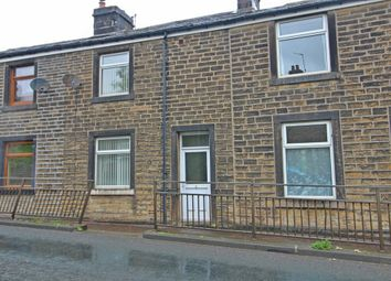 Thumbnail 2 bedroom terraced house for sale in Holmfirth Road, New Mill, Holmfirth