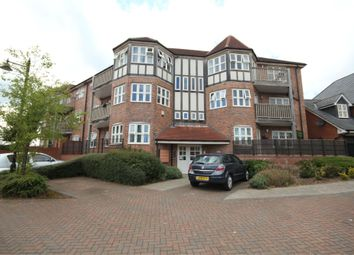 Thumbnail 2 bed flat for sale in Bayston Road, Kings Heath, Birmingham