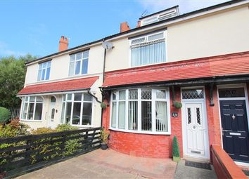 Thumbnail 3 bedroom property for sale in Thames Road, Blackpool