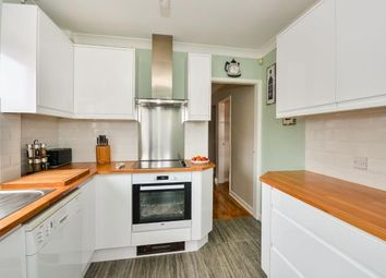 Thumbnail 3 bed bungalow for sale in Chilton Crescent, Mansfield Woodhouse, Mansfield, Nottinghamshire