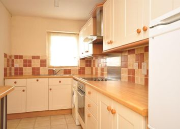 Thumbnail 2 bedroom flat for sale in Richmond Road, Gillingham, Kent