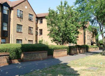 Thumbnail 1 bedroom flat to rent in Cromwell Lodge, Longbridge Road, Barking, Essex