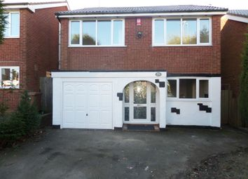 Thumbnail 3 bed detached house to rent in Falmouth Road, Parkhall, Walsall