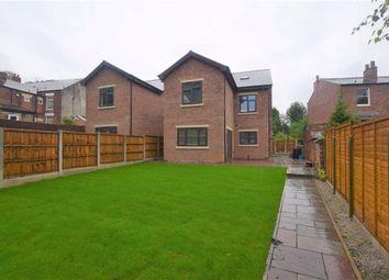 Thumbnail 4 bed detached house for sale in Stocks Lane, Stalybridge