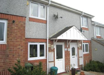 Thumbnail 2 bed property to rent in Coombe Way, Kings Tamerton, Plymouth