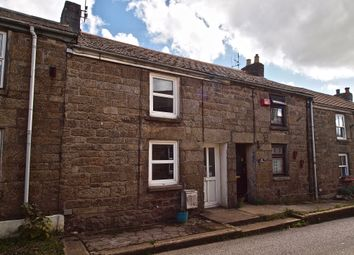 Thumbnail 3 bed terraced house for sale in Fore Street, Praze An Beeble