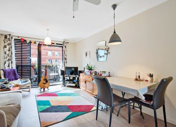 Thumbnail 1 bed flat to rent in Hornsey Street, London