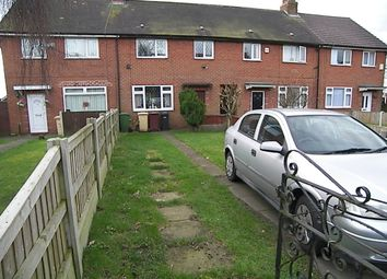 Thumbnail 3 bedroom town house for sale in Tig Fold Road, Farnworth