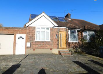 Thumbnail 4 bed bungalow to rent in Lincoln Road, Harrow