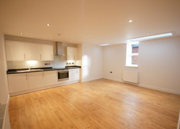 Thumbnail 1 bed flat to rent in Church Street, Basingstoke