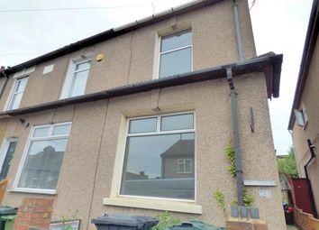 3 bed semi-detached house to rent in Hillhouse Road, Dartford, Kent DA2